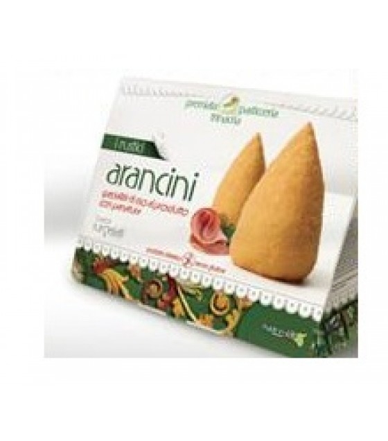 UNIFARMED Trinacria Arancini Pr/mozzarel