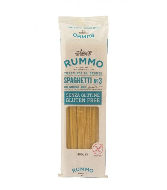 Rummo Spaghetti N3 400g