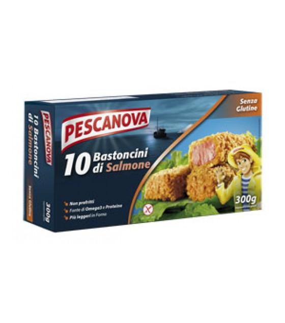 Pescanova Bastoncini Salmone