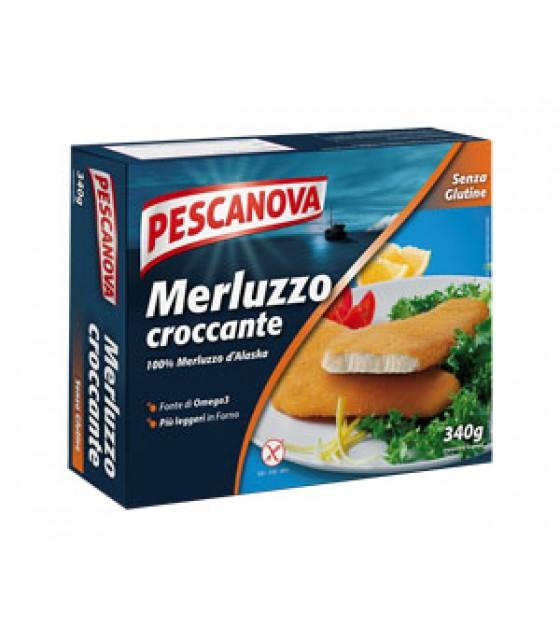 Pescanova Merluzzo Panato Surg