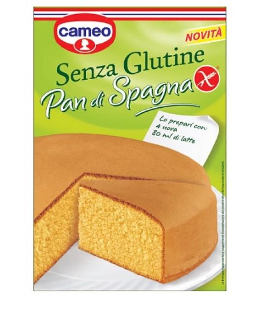 Cameo Prepa Pan Di Spagna 384g