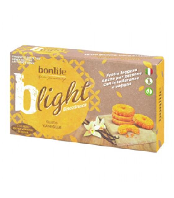 Biscosnack Blight Vaniglia 40g