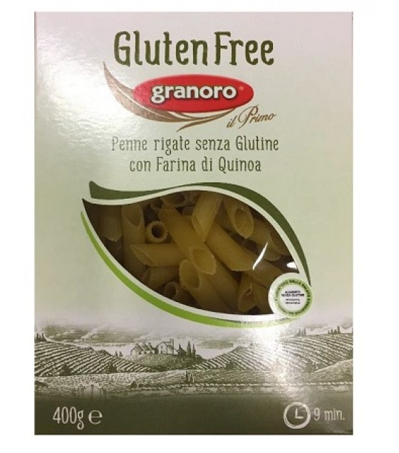 Gluten Free Granoro Pennette R