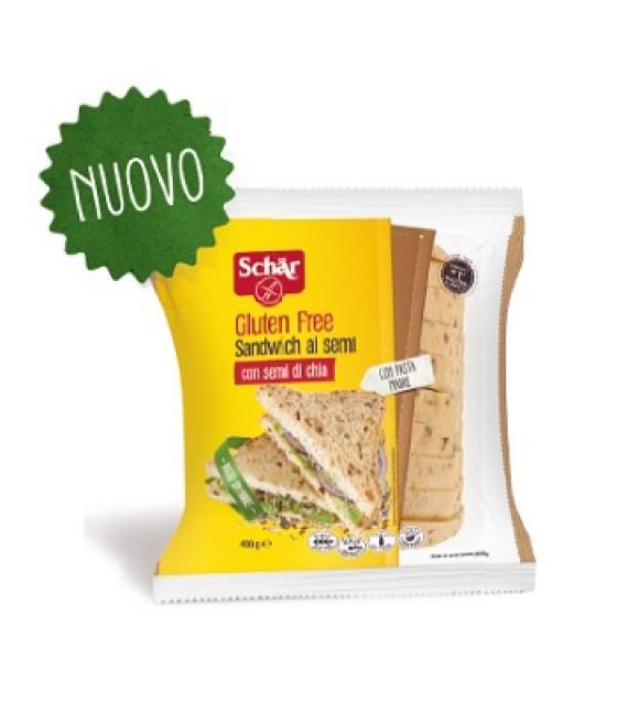 Schar Sandwich Ai Semi 400g