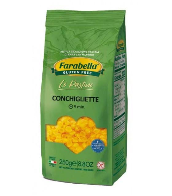 Farabella Conchigliette 250g
