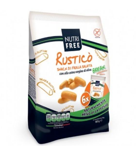 Nutrifree Rustico' 180g