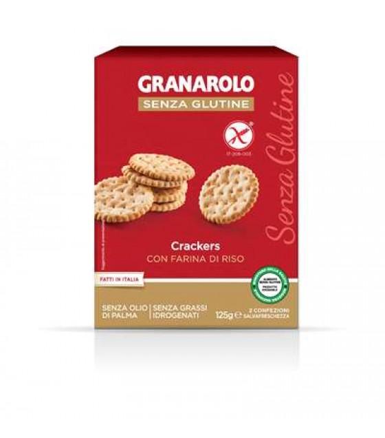 Granarolo Cracker Class 125g