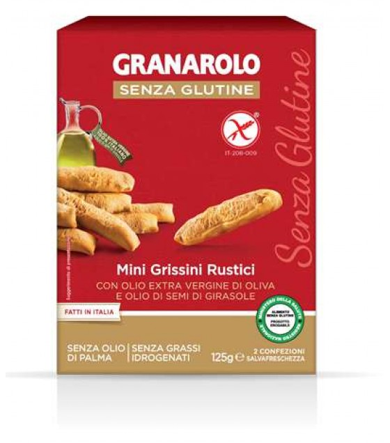 Granarolo Mini Grissino Rustic