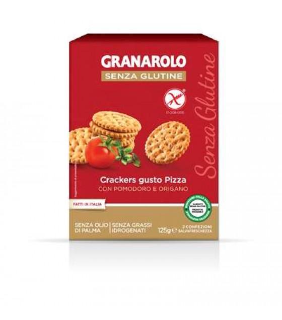 Granarolo Cracker Gus Pizz125g