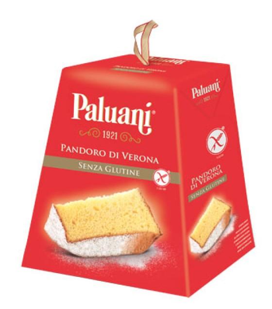 Pandoro PALUANI Verona S/glutine 500g
