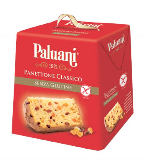 Panettone Classico S/glut 600g