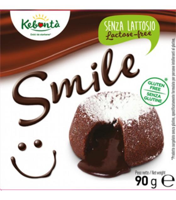 Smile Cuore Caldo S/lattosio