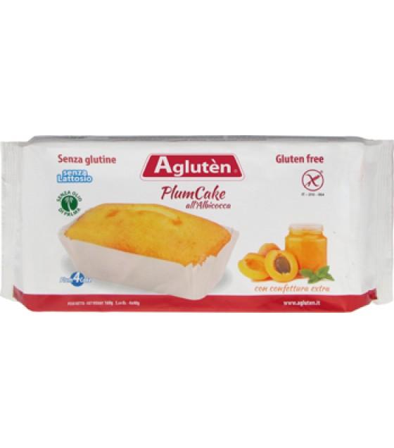 Agluten Plum Cake Albicocc160g