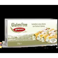 Cannelloni Gluten Free Granoro