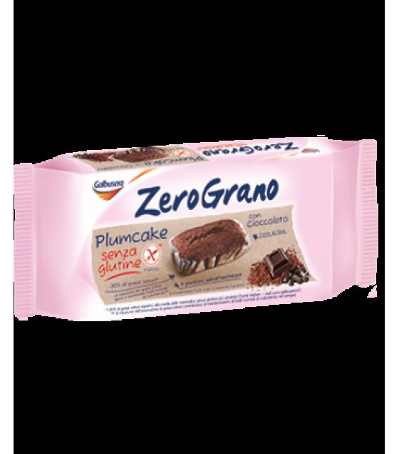 Zerograno Plumcake Cioc