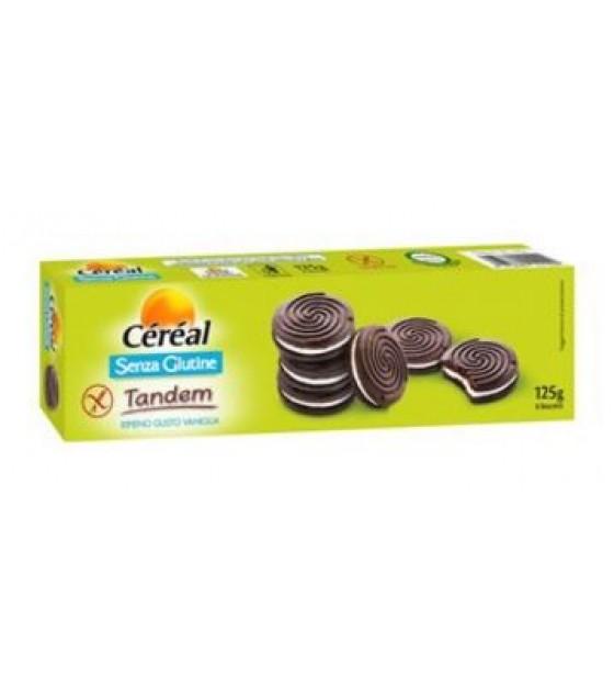 Cereal Tandem 125g