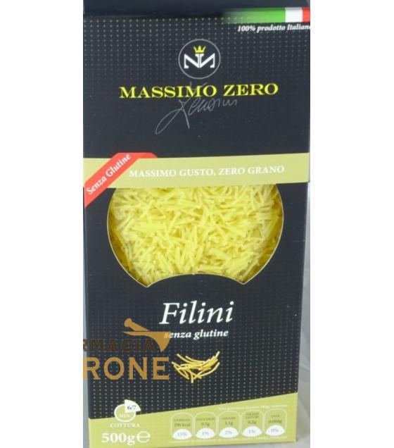 Massimo Zero Filini 500g