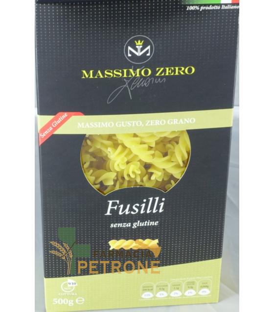 Massimo Zero Fusilli 500g