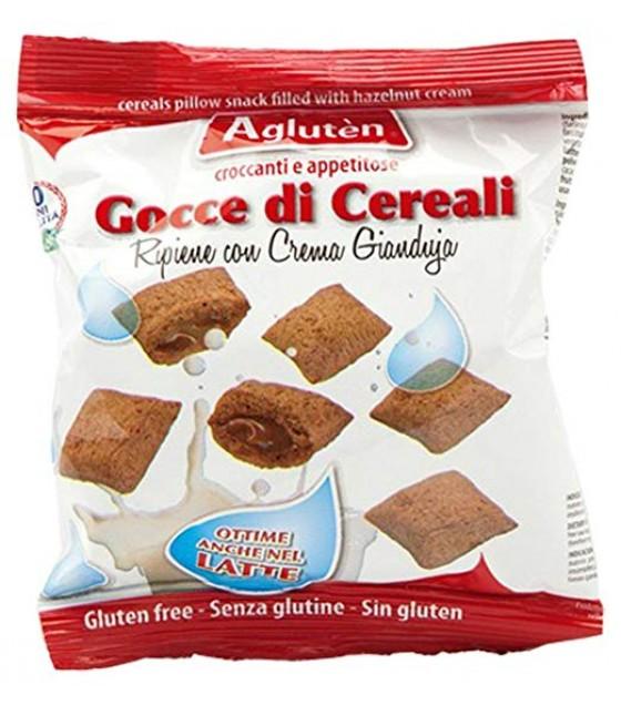 Agluten Gocce Di Cereali 40g