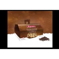 Agluten Panettone con Gocce di Cioccolato