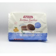 Agluten Tortina Sacher 160g SENZA LATTOSIO