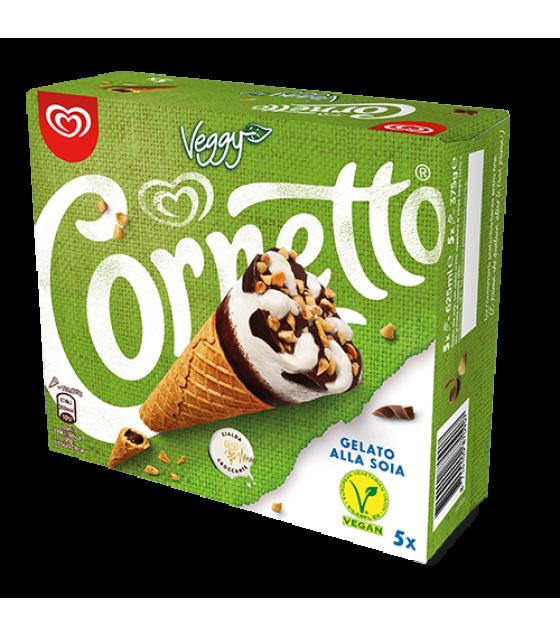 Algida Cornetto Vegano Veggy 6 Pz