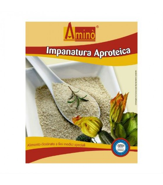 Amino Impanatura Aproteica 250g