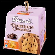 Bauli Mini Panettone Cioccolato 100g SENZA LATTOSIO
