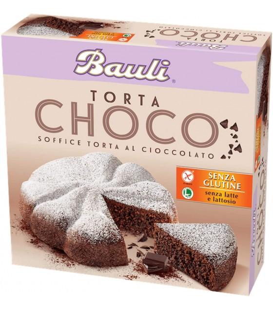 Bauli Torta Choco 420g SENZA GLUTINE E SENZA LATTOSIO