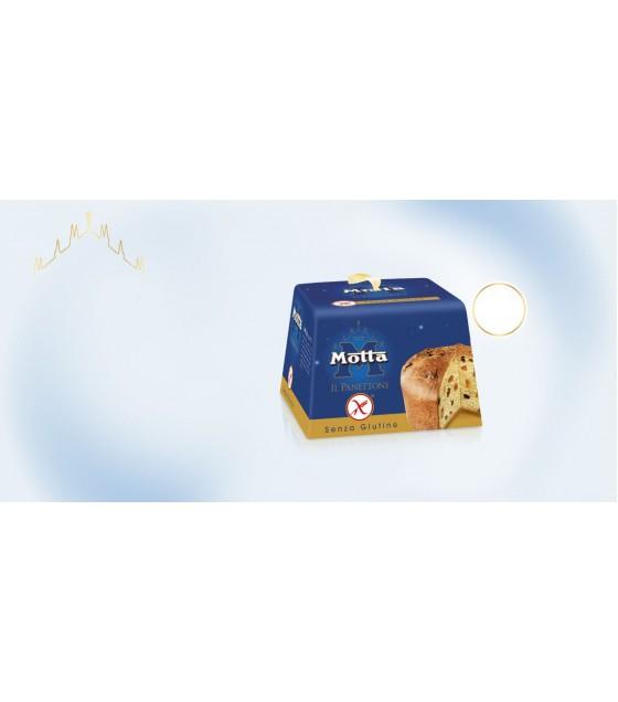 Motta Panettone Senza glutine 400g