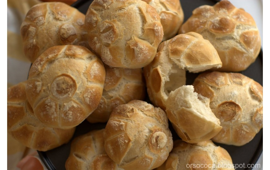 Pane fresco ogni giorno a casa tua!