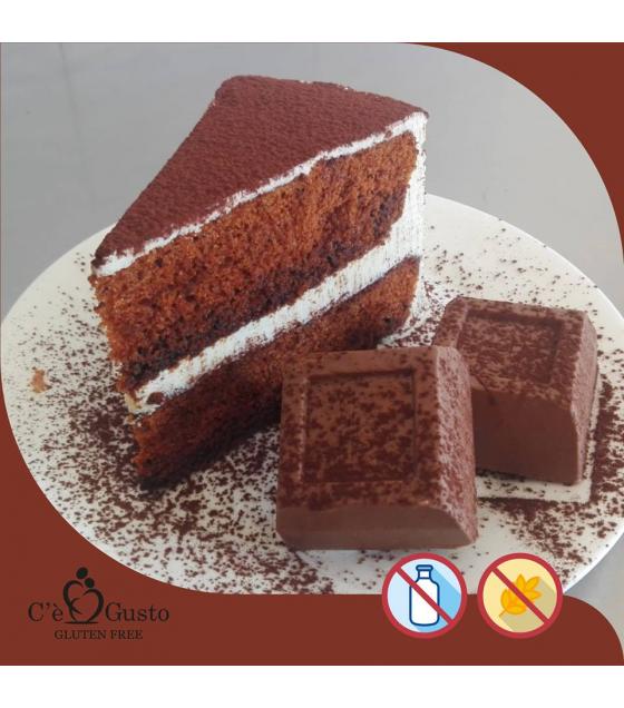 Velvet Cioccolato 150g