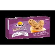 Cereal Buoni Senza Breakfast Cereali e gocce di Cioccolato SENZA LATTOSIO