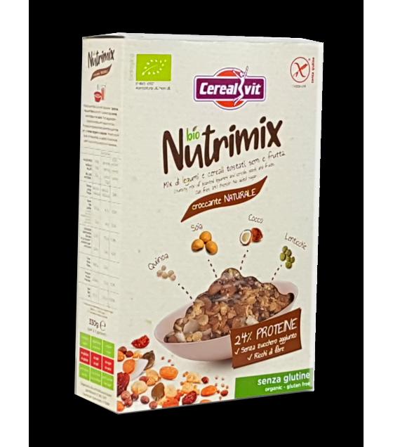 Cerealvit Bio Nutrimix Croccante Naturale