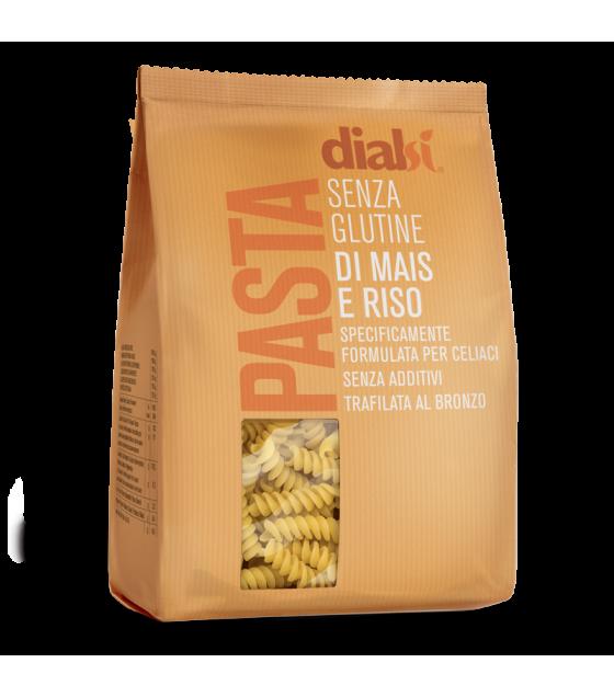 Dialsi Pasta Fusilli 1kg