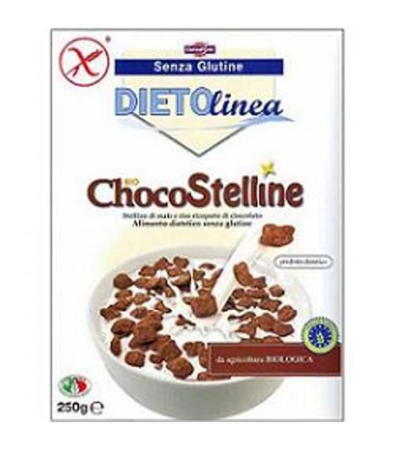 CEREALVIT Dietolinea Bio Choco Stel 375g