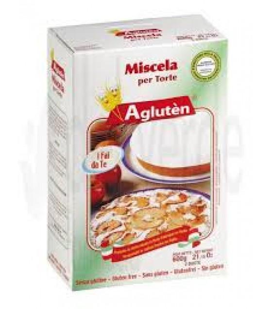 Agluten Farina Prep Dolci e salati 1kg