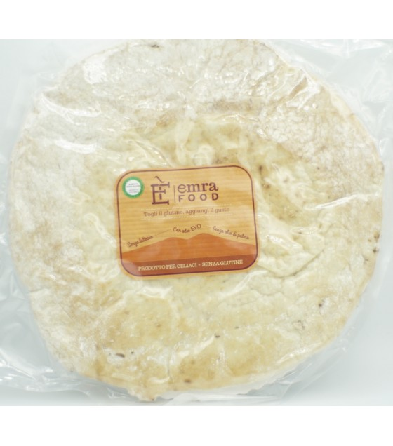 EMRA FOOD Pizza Base 180g