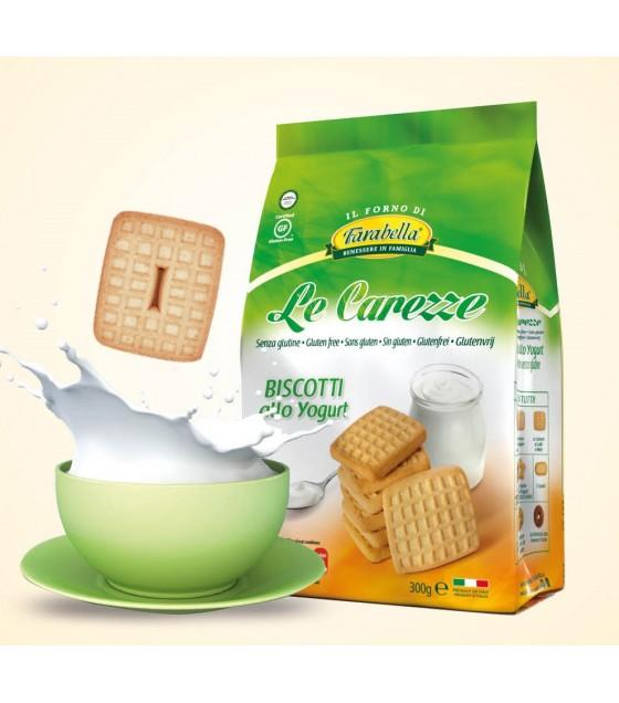 Farabella Bisc St Yogurt+omagg