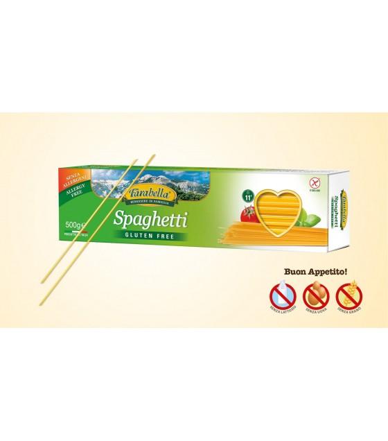 Farabella Spaghetti Spez Rust