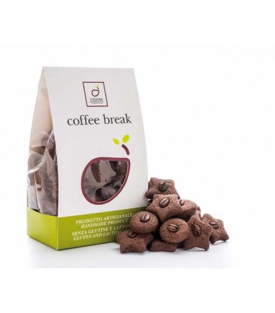 Coffe Break S/g 200g