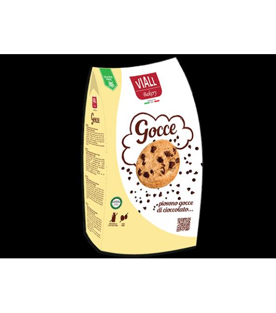 Gaia Biscotti Prima Colazione Gocce