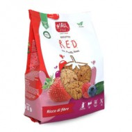 Viall Fruit Bisc Frutta Red
