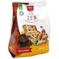 Viall Fruit Bisc Frutta Zen