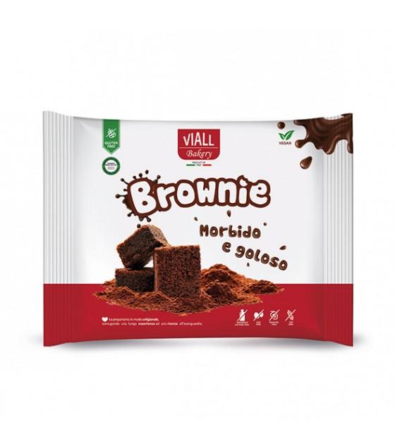 Viall Bakery Brownie Torta 350g SENZA LATTOSIO