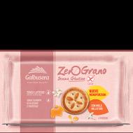 Zerograno Frollino con Miele Millefiori 220g SENZA LATTOSIO