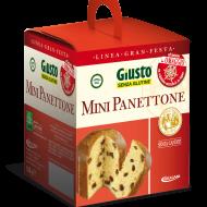 Giusto S/g Mini Panettone 100g