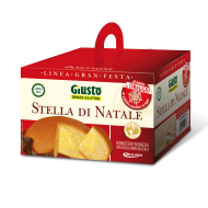 Giusto S/g Stella Natale 115g