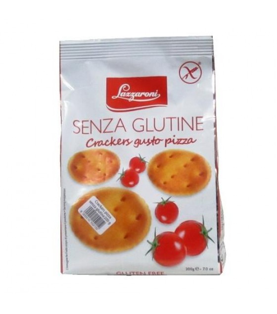 Crackers Gusto Pizza 200g