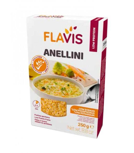 Mevalia Flavis Anellini 250g